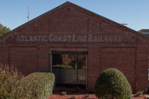 Atlantic Coast Line Railroad